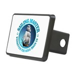 Sailing Master Hitch Cover