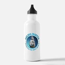 Sailing Master Water Bottle