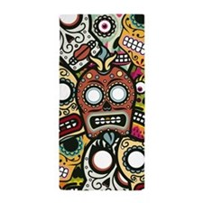 Day of the Dead Beach Towel