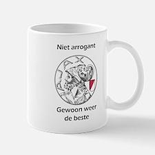 ajax Small Mug