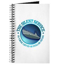 Silent Service Journal