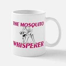 The Mosquito Whisperer Mugs