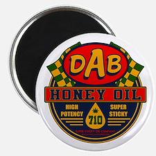 DAB Honey Oil 710 Magnet