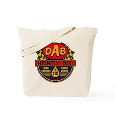 DAB Honey Oil 710 Tote Bag