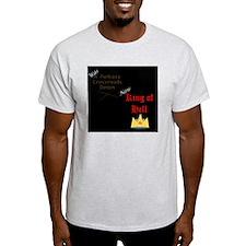 Was Punkass Crossroads Demon, Now Ki T-Shirt