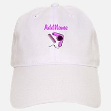 BEST HAIR STYLIST Baseball Baseball Cap