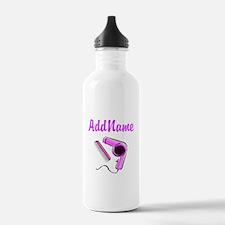 BEST HAIR STYLIST Water Bottle