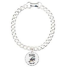 US Navy - SeaBees - Can Do Bracelet