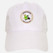 SOF - Underwater Demolitions Team Baseball Baseball Cap