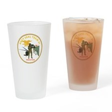Navy - SOF - Seal Team VI in Pakistan Drinking Gla
