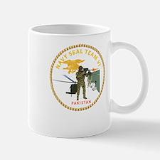 Navy - SOF - Seal Team VI in Pakistan Mug