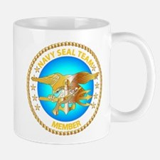 Navy - SOF - Seal Team Member, Special Forces Mug