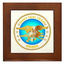 Navy - SOF - Seal Team Member, Special Forces Fram