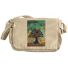 Strange Fruit Messenger Bag