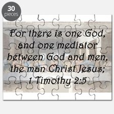1 Timothy 2:5 Puzzle