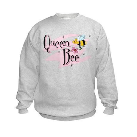 Queen Bee Kids Sweatshirt
