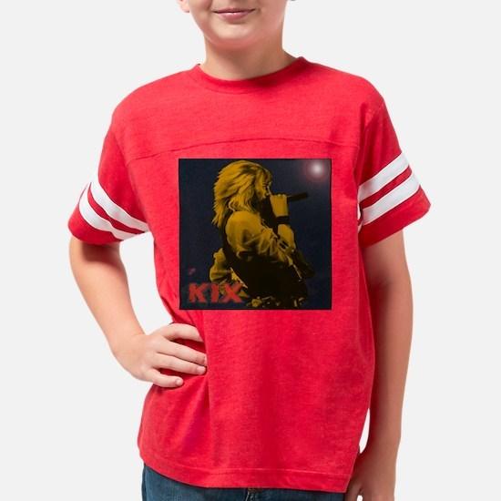 3-kix_vert_cal8 Youth Football Shirt