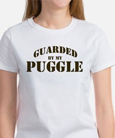Puggle: Guarded by Tee