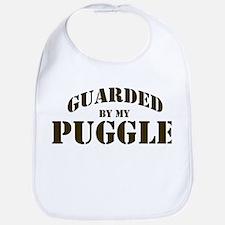 Puggle: Guarded by Bib