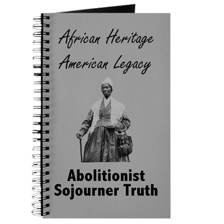 Sojourner Truth Journal