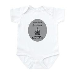 Sojourner Truth Infant Bodysuit