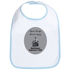 Sojourner Truth Bib