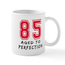 85 Year birthday designs Mug