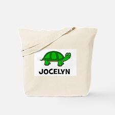 Jocelyn Turtle Gift Tote Bag