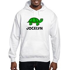 Jocelyn Turtle Gift Hoodie