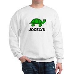 Jocelyn Turtle Gift Sweatshirt