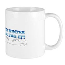 Unique Dig Mug