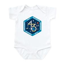 Expedition 43 Infant Bodysuit