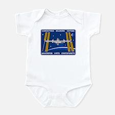 Expedition 42 Infant Bodysuit