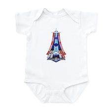 Expedition 41 Infant Bodysuit
