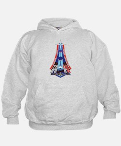 Expedition 41 Hoodie
