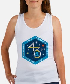 Expedition 43 Women's Tank Top