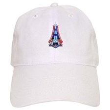 Expedition 41 Baseball Cap