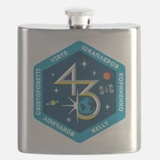 Expedition 43 Flask