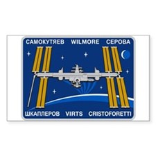Expedition 42 Decal