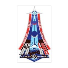 Expedition 41 Decal