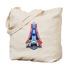 Expedition 41 Tote Bag
