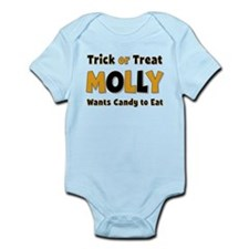Molly Trick or Treat Body Suit