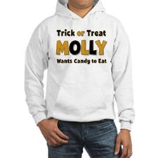 Molly Trick or Treat Hoodie