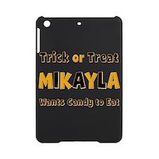 Mikayla Trick or Treat iPad Mini Case