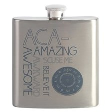 ACA-WHAT Flask