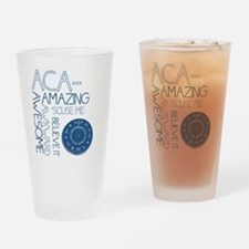 ACA-WHAT Drinking Glass