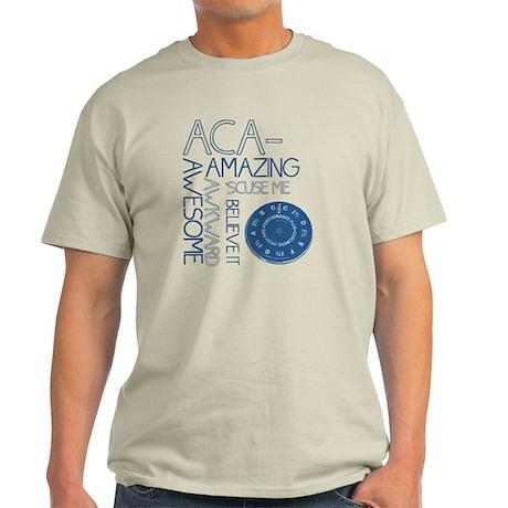 ACA-WHAT Light T-Shirt