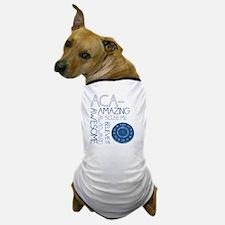 ACA-WHAT Dog T-Shirt