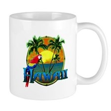 Hawaiian Sunset Mug