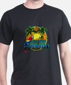 Hawaiian Sunset T-Shirt